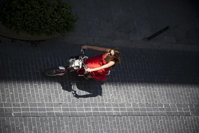 Barcelona Bicing_1