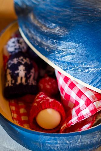 Frokost-egg