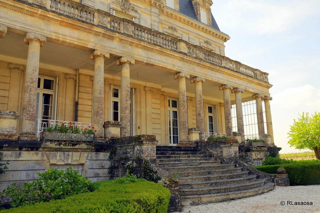 Por el Medoc, Francia