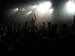 Amon Amarth Vancouver 2011