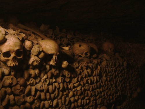Catacombes de Paris 02