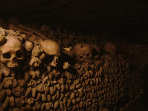 Catacombes de Paris 02