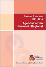 políticas-agenda