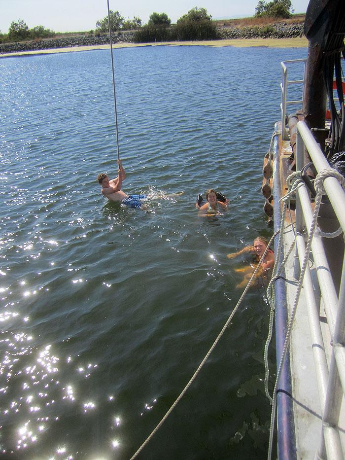 Summer Cruise 201111