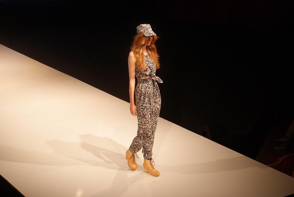 Copenhagen Fashion Week 2011 : R/H Label 6