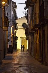 per mano (mat56.) Tags: light night evening landscapes couple nightshot latina paesaggi luce elisa lazio sera coppia daniele notturno fondi notturni mat56