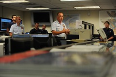 Command center brief