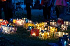 Peace forum of Lovisa (aixcracker) Tags: suomi finland august lovisa augusti loviisa 105mmf28dmicro elokuu peaceforum nikond3 rauhanfoorumi fredsforum