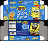 "Frankford Candy - Nickelodeon - Spongebob Squarepants Gummy Krabby Patties Sour - candy box - 2011 • <a style=""font-size:0.8em;"" href=""http://www.flickr.com/photos/34428338@N00/6032569565/"" target=""_blank"">View on Flickr</a>"
