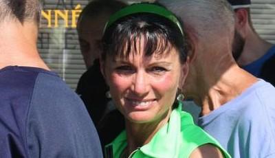 Ludmila Šokalová: Běh a pohyb mi dodávají energii