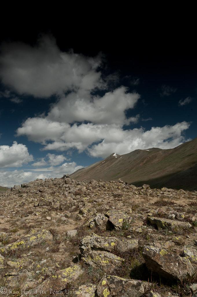 Team Unimog Punga 2011: Solitude at Altitude - 6034971004 c7a7931bca b