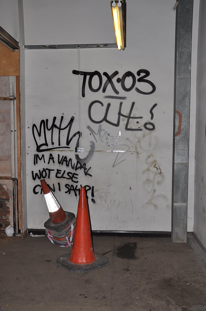 Tox Cut Myth Merks