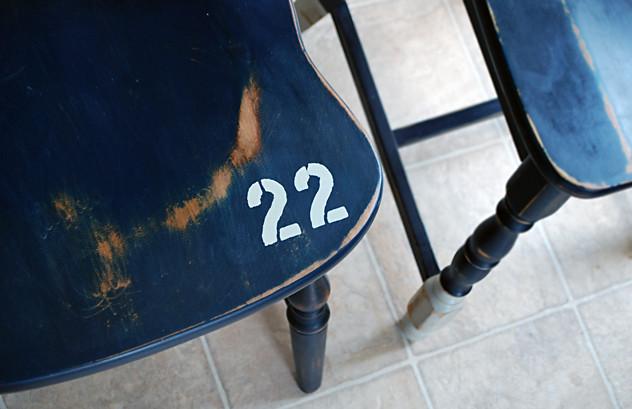 No. 22 & 23
