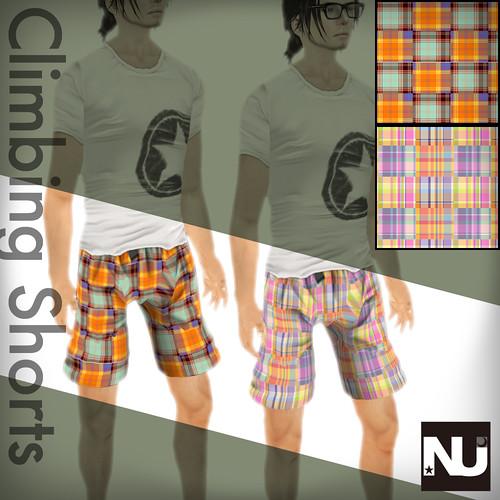 NU#33 POP redesign