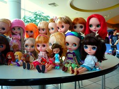 Vancouver Blythe Meet today!!