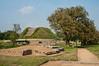 DSC_0057 (Abdul Qadir Memon ( http://abdulqadirmemon.com )) Tags: pakistan museum buddha stupa buddhist buddhism abdul ashoka monastry jullian qadir taxila maurya memon sirkap dharmarijika