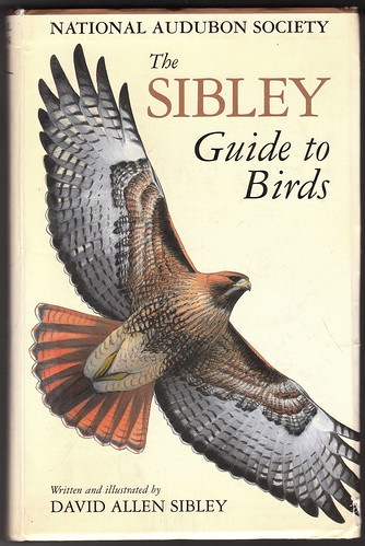 Sibley Cover