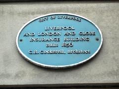 Photo of Blue plaque № 7868