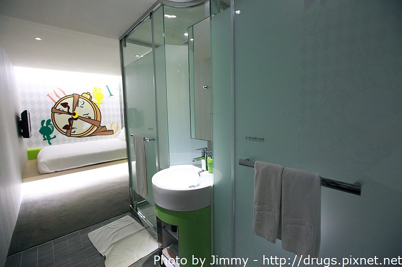 台北新驛旅店 City Inn Hotel