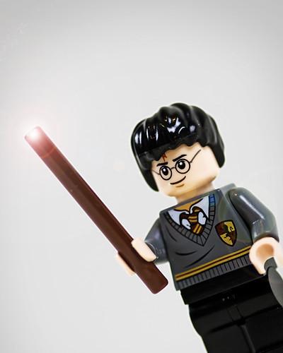LEGO HP 001