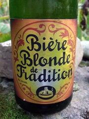 Duyck, Biere Blonde de Tradition, France