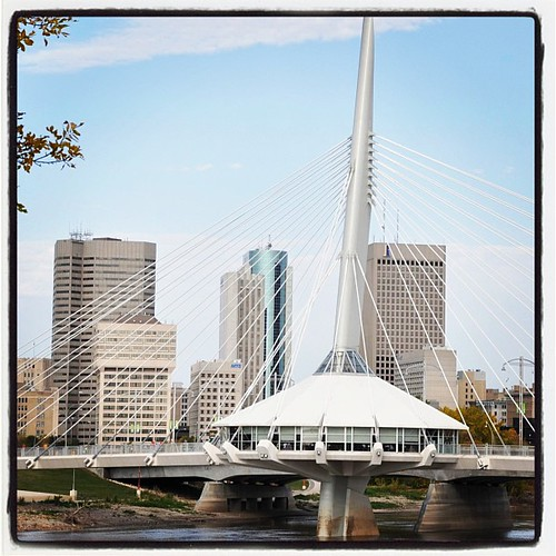 Esplanade Riel Winnipeg 4
