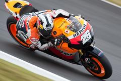Dani Pedrosa (T.Tanabe) Tags: japan grand prix motogp motegi 500mmf4dii tc14eii 2011 pedrosa danipedrosa ツインリンクもてぎ 日本グランプリ nikond3 grandprixofjapan ペドロサ ダニ・ペドロサ