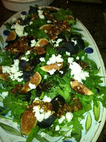anjali's salad