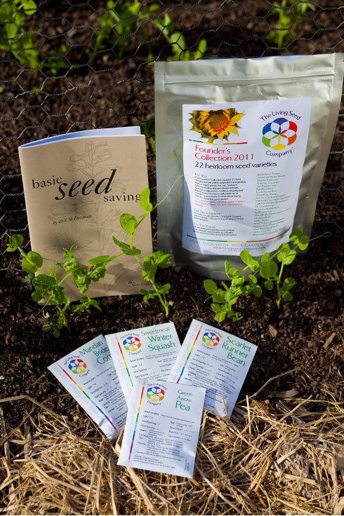 Living Seed Company product image