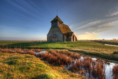 Fairfield (Stuart Gennery Photography) Tags: church sunrise kent hdr fairfield romneymarsh superaplus aplusphoto canon450d platinumheartaward flickraward photomatixlight platinumpeaceaward flickraward5 mygearandme mygearandmepremium mygearandmebronze mygearandmesilver mygearandmegold mygearandmeplatinum flickrawardgallery artistoftheyearlevel3 artistoftheyearlevel4 artistoftheyearlevel5