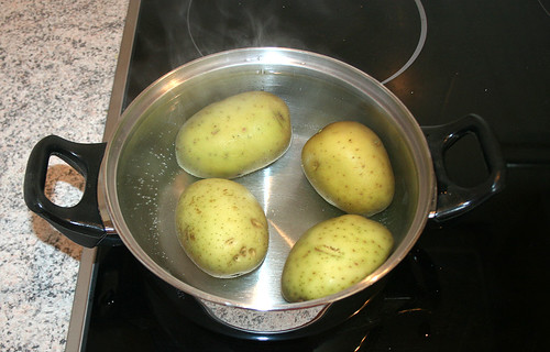 09 - Kartoffeln kochen