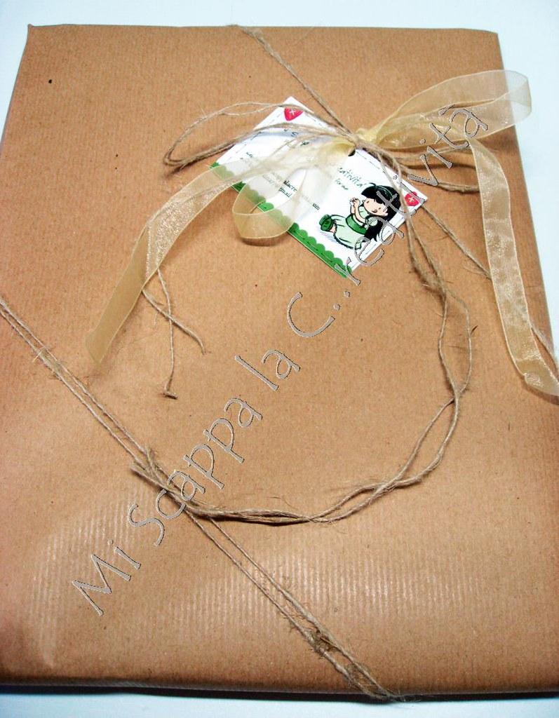 Album di foto - Scrap con i tessuti 5922604862_cc58a452a1_b