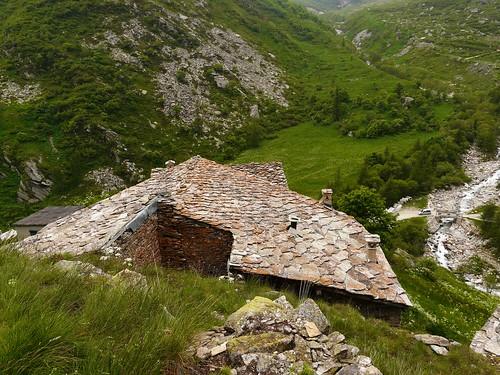 Village de pierres 154