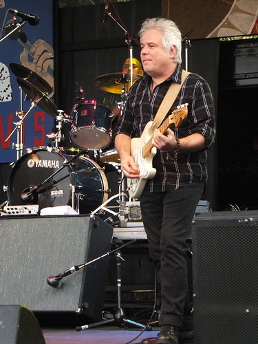 Funky Meters at Ottawa Bluesfest 2011