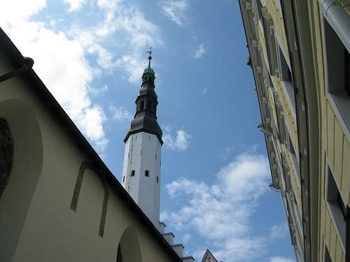 Houses in Tallinn, pt. 3