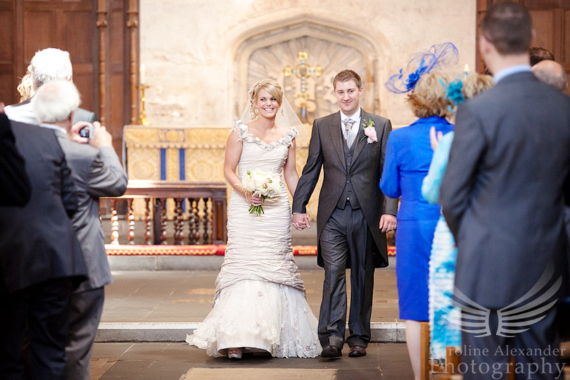 39  Malmesbury Abbey Wedding Photography