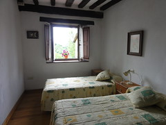 TOP1 Casa Amable - triple bedroom (Casas Cantabricas) Tags: top1