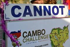 LARGE minority: Cambo Challenge