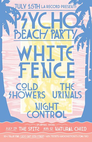 july 15th white fence