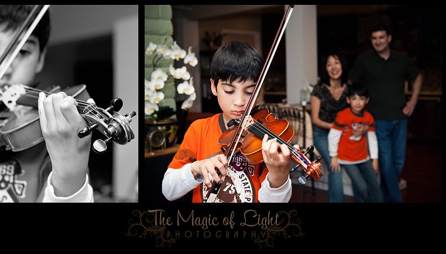 ViolinBlog