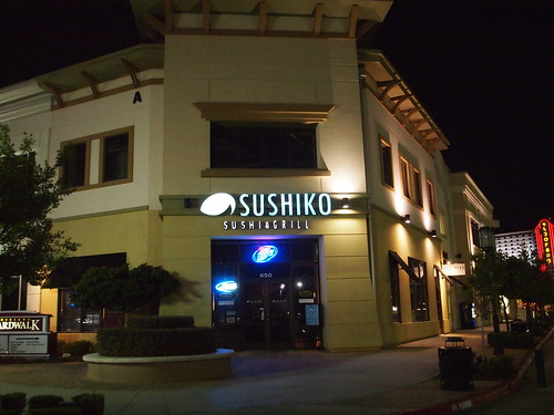 Sushiko – Bossier City, Louisiana