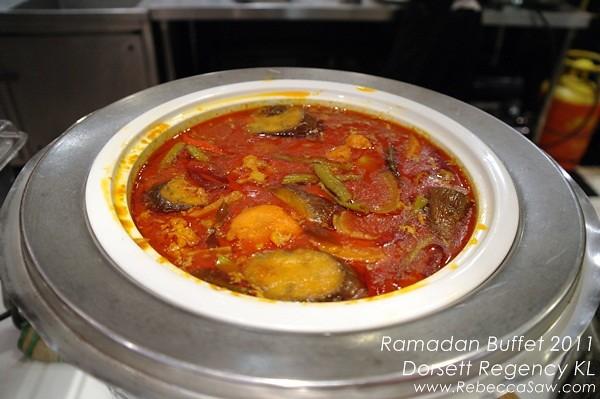 Dorsett Regency KL - Ramadan buffet-11