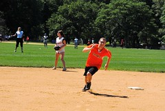SCO_0577 (Broadway Show League) Tags: show centralpark broadway softball league greatlawn bsl
