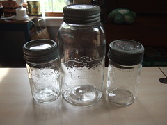 Canadian Jars