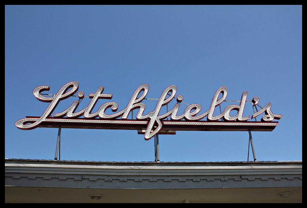 Litchfields