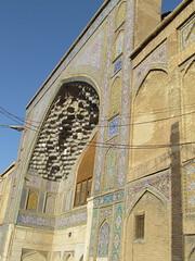 Madrasa-e Khan, Shiraz (  ) (twiga_swala) Tags: school architecture persian iran madrasah shiraz khan madrassa islamic quranic madrassah theological madrasa fars    medresse qoli madrasaye madrasae