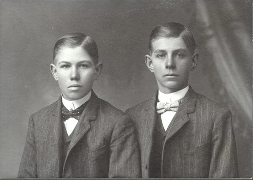 Mason and George Ross