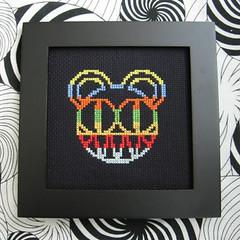 In Rainbows Bear