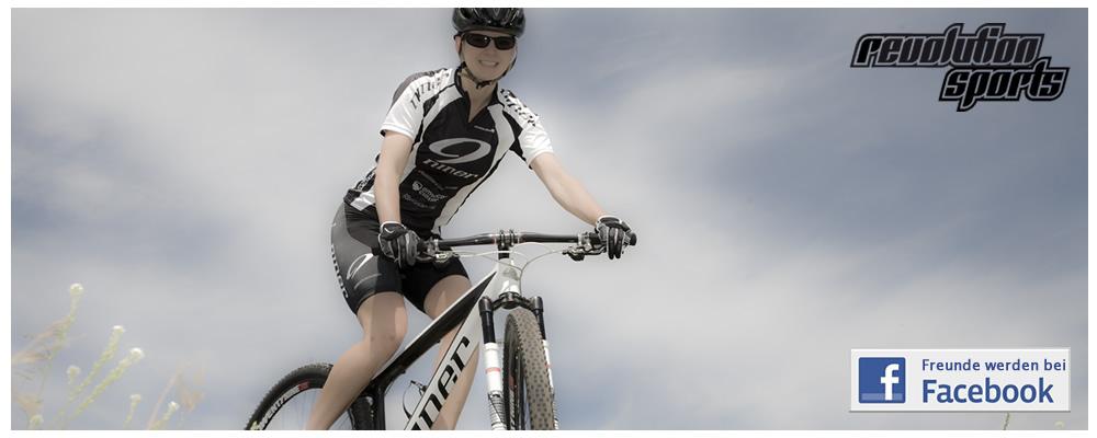 Niner Bikes Facebook Seite für Freunde