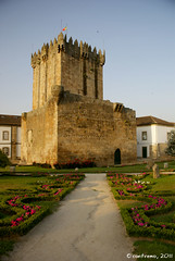 Castelo de Chaves (Trás-os-Montes, Portugal)